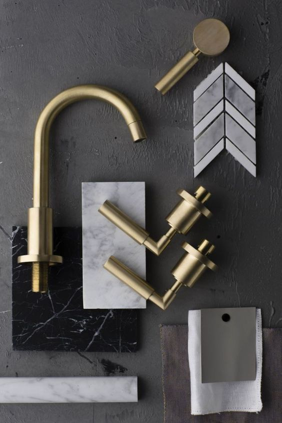 BRASS series
